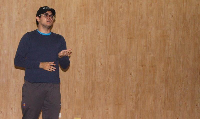 El Ucabista pregunta a…Luis Carlos Díaz sobre periodismo e informaciones falsas