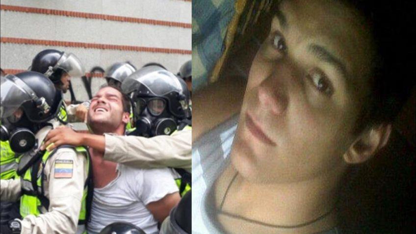 Consejo Universitario deplora muerte de Miguel Castillo y exige liberación del profesor Sergio Contreras