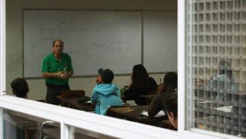 Arranca el proceso de evaluación de profesores