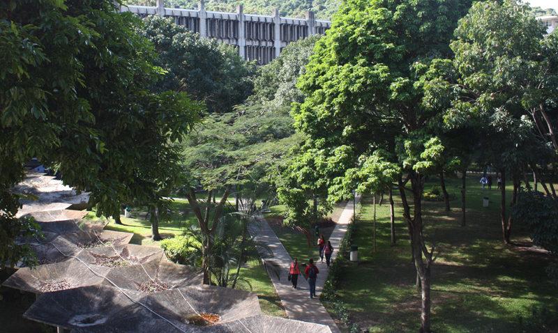 Suspendidas actividades en la UCAB este 4 de julio