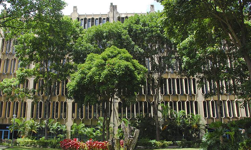 La UCAB es la universidad privada más destacada de Venezuela