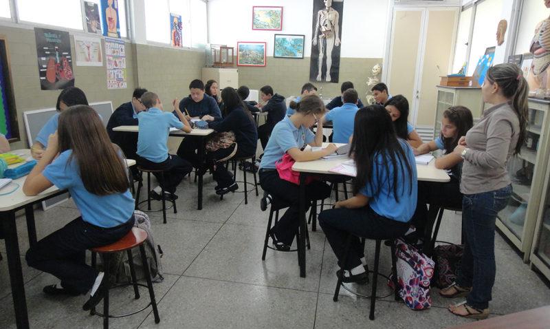 La UCAB convoca a encuentro por la calidad educativa