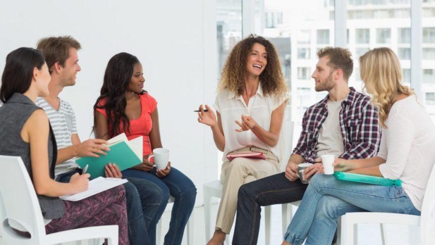 CADH realizará dinámica grupal de ayuda psicológica