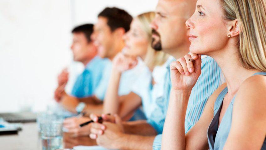 Cursos y programas que el CIAP UCAB ofrece a estudiantes y profesionales