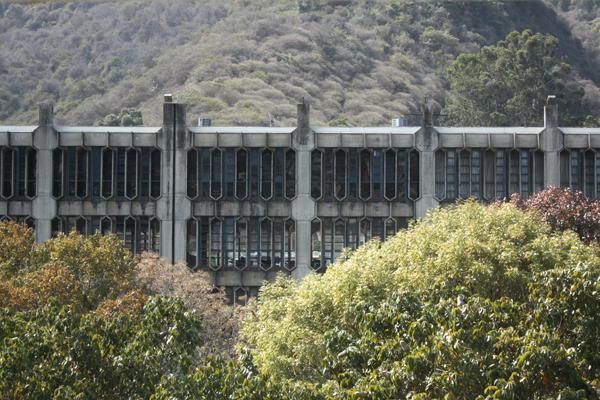 UCAB suspende temporalmente evaluaciones