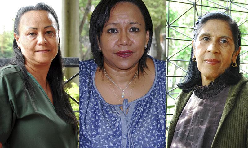 Tres madres ucabistas envían mensaje de fe al país