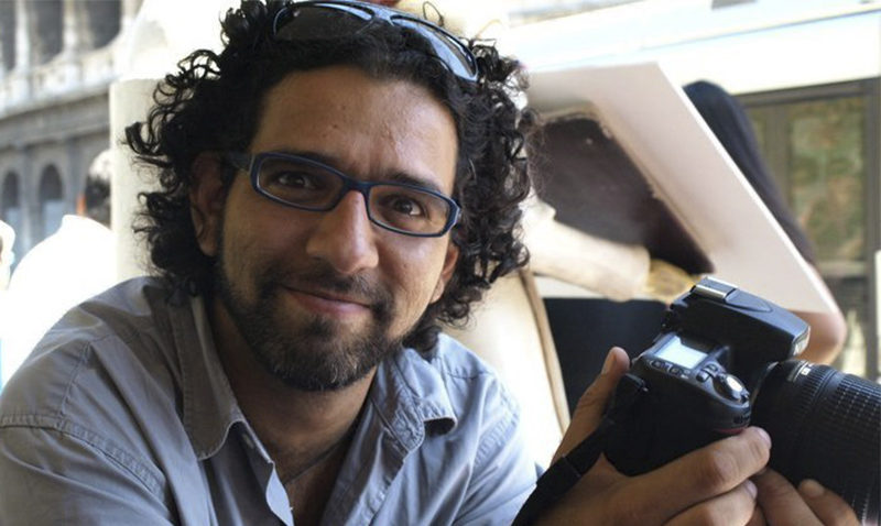 Marcel Rasquin dictará curso de cine en la UCAB