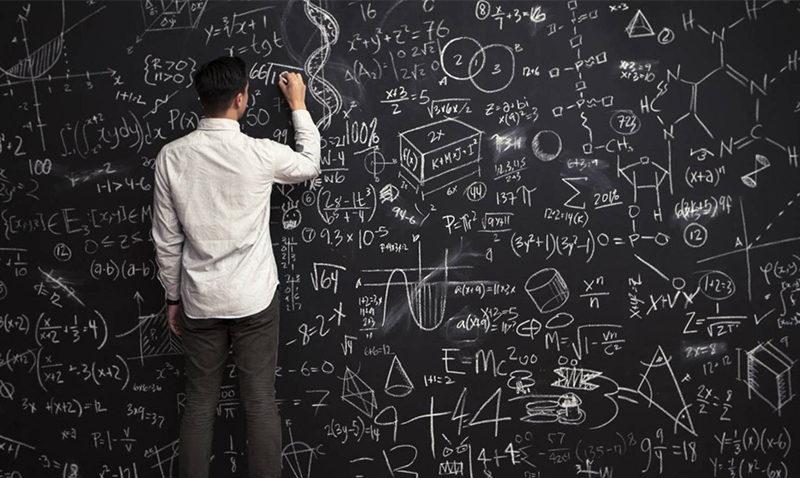 Escuela de Educación dictará taller de preparadores en matemáticas