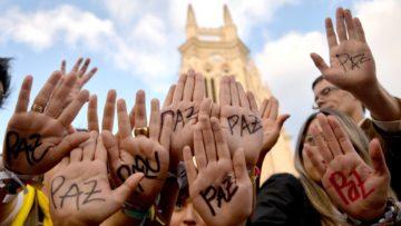 Encuentro de Constructores de Paz vuelve a la UCAB