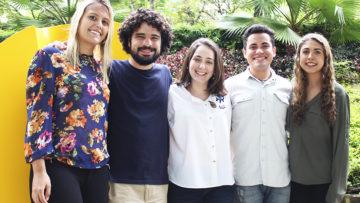Asistencia UCAB: solidaridad legal para detenidos en manifestaciones