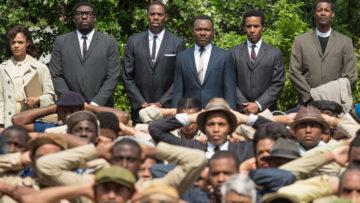 La protesta no violenta vista por el cine