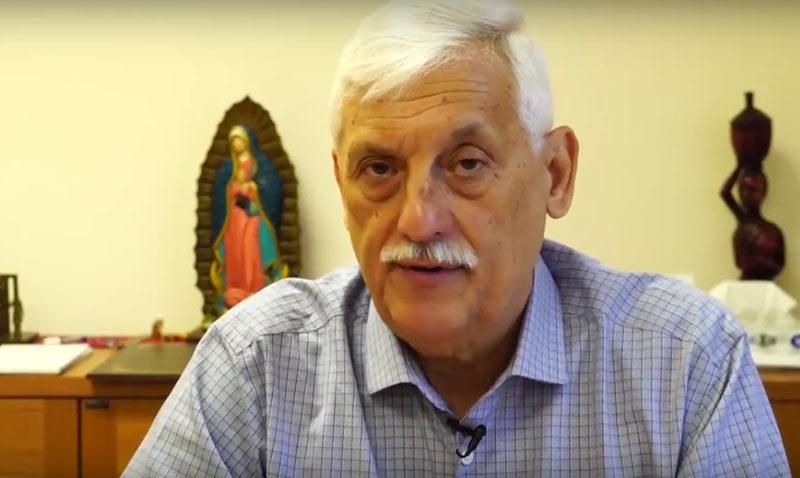 Padre Arturo Sosa manifiesta preocupación por universidades venezolanas