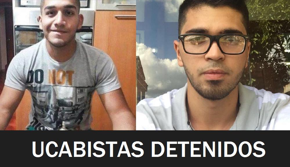 Autoridades de UCAB Guayana exigen liberación de dos estudiantes #Comunicado