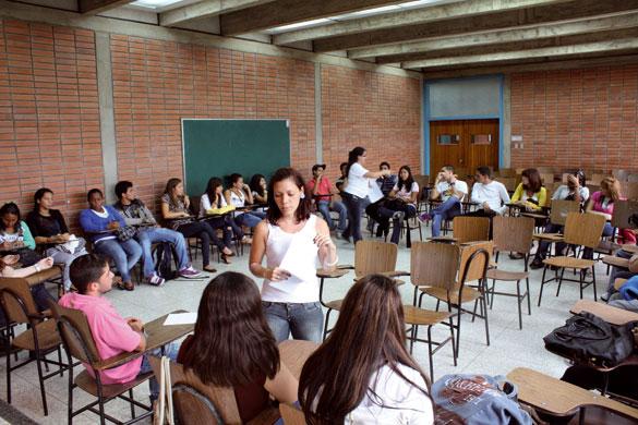 Consejo Universitario extendió período académico hasta el 29 de julio