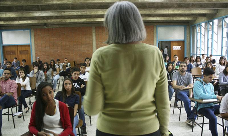 La UCAB publicó lista de admitidos por prueba de conocimientos