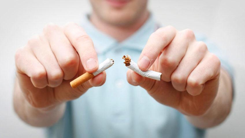 Fumar, un vicio que prolifera entre los jóvenes