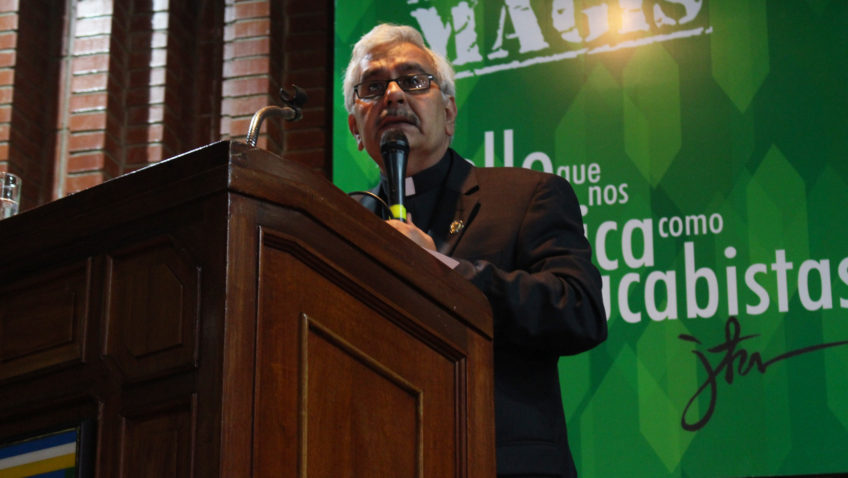 La UCAB entregará carta de respaldo a la Fiscal General