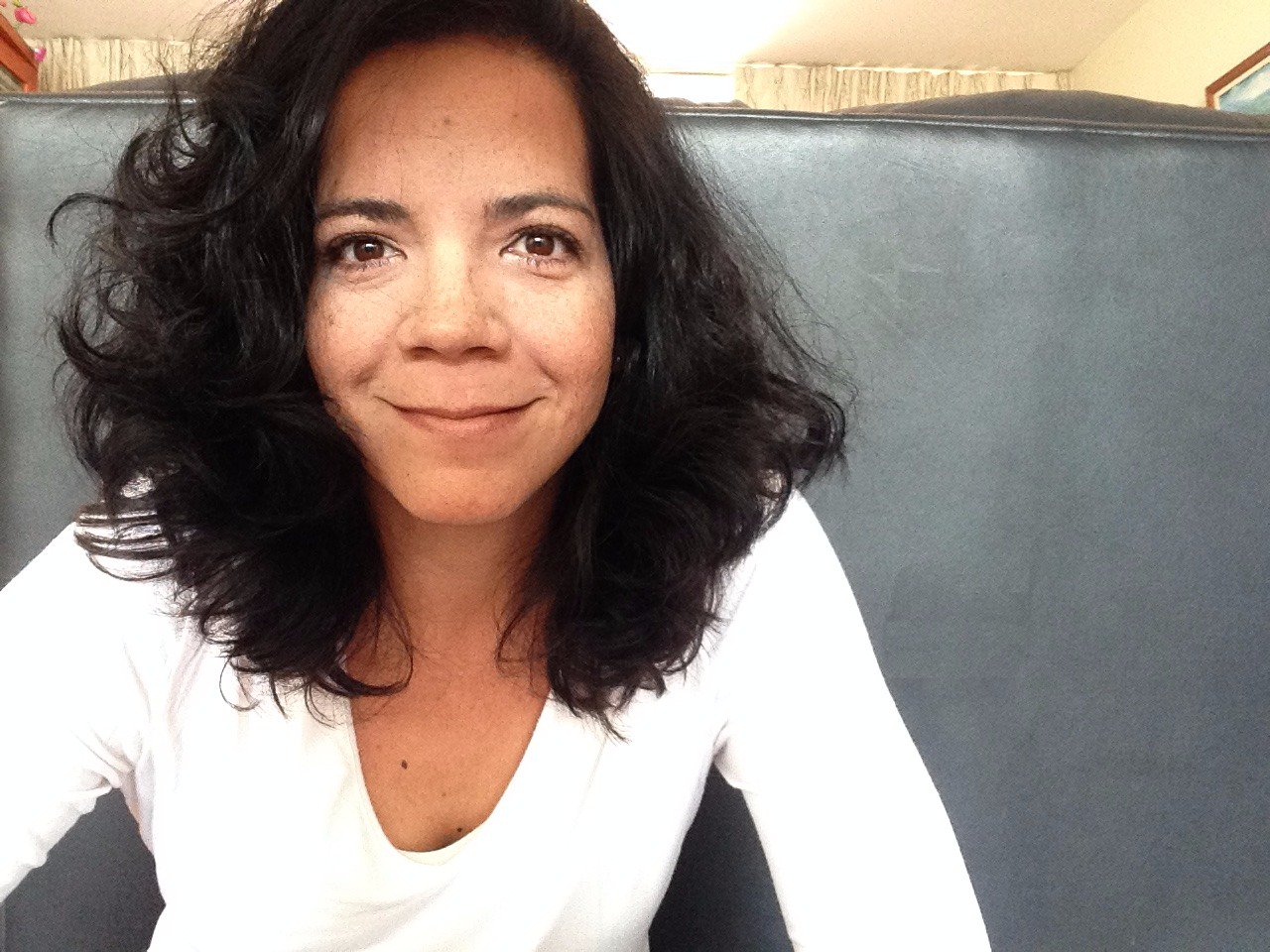 """Naky Soto: """"La acción civil más importante frente a la mentira es denunciarla"""""""