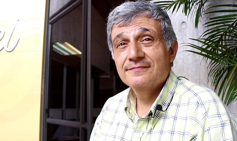 El Ucabista pregunta a…Daniel Lahoud sobre Rómulo Betancourt
