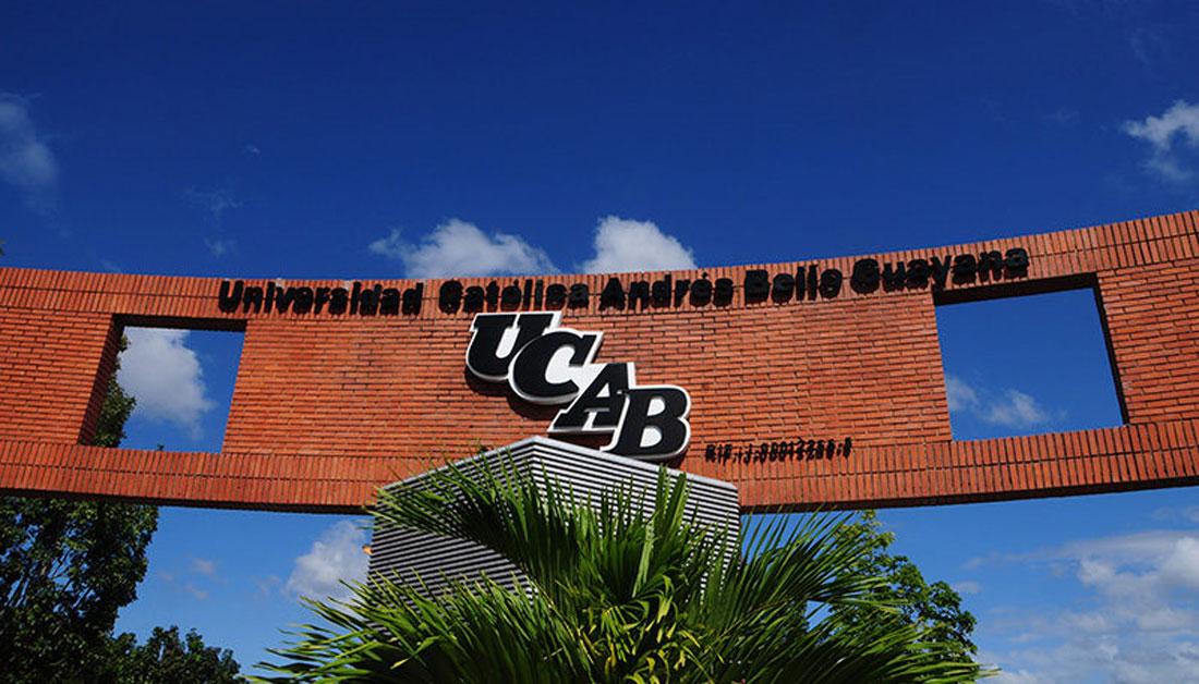 Comunicado de UCAB Guayana ante detención arbitraria de 10 ucabistas