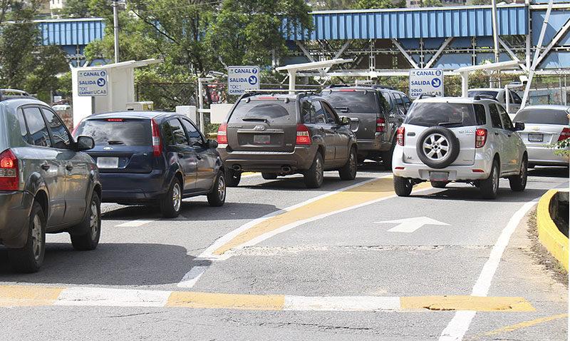 La UCAB implementará nuevo sistema de cobro de estacionamiento