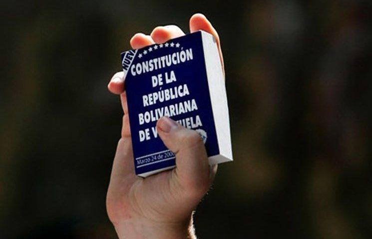Seis juristas analizarán la Constituyente en la UCAB