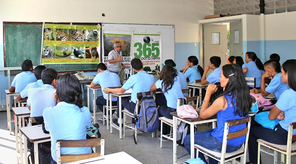 Encuentro educativo en la UCAB analizará transformación curricular