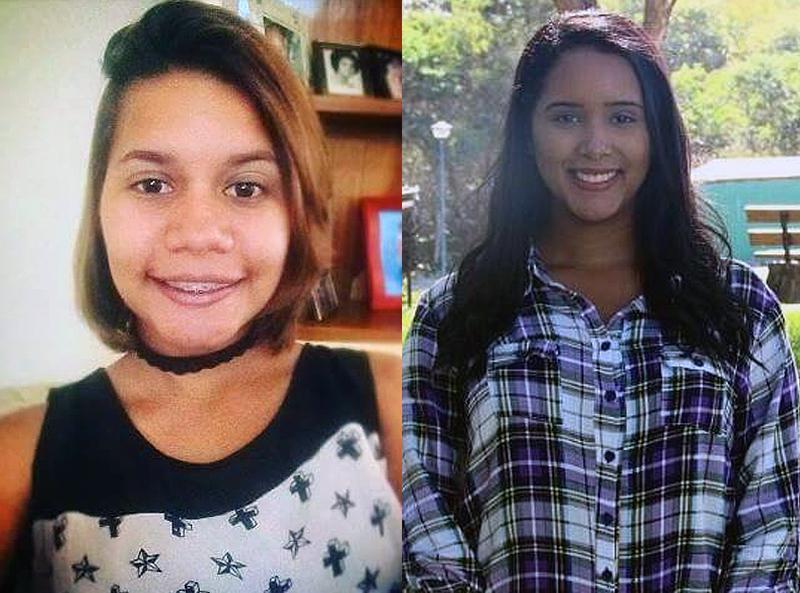 Trasladan a cárcel de mujeres a dos ucabistas detenidas en Guayana