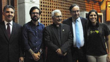 La UCAB solicitará a la Asamblea Nacional legislar para frenar Constituyente