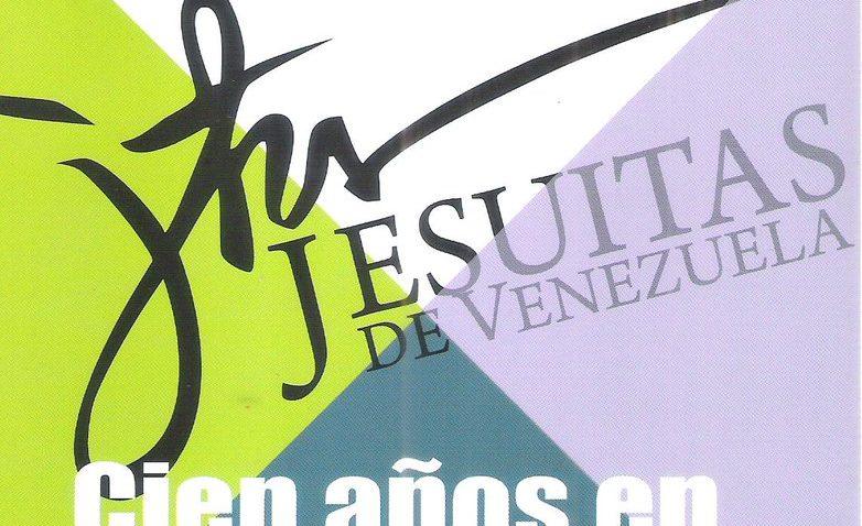 Nuevo libro de AB Ediciones resume 100 años de presencia jesuita en Venezuela
