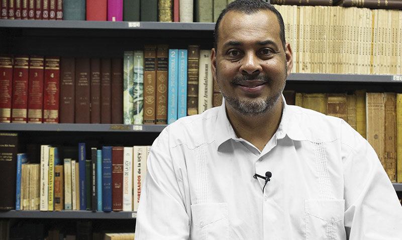 El Ucabista pregunta a… Tomás Straka, historiador