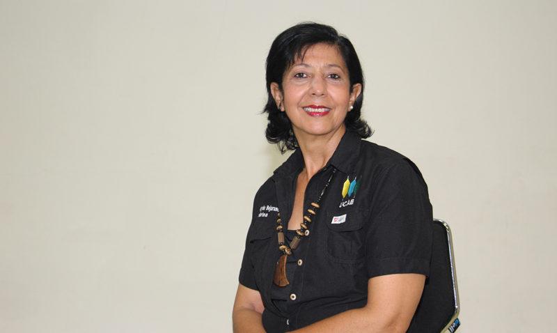 Escuela de Administración y Contaduría de la UCAB Guayana estrenó directora