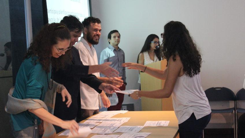 Más de 100 voluntarios ucabistas fueron reconocidos por su labor