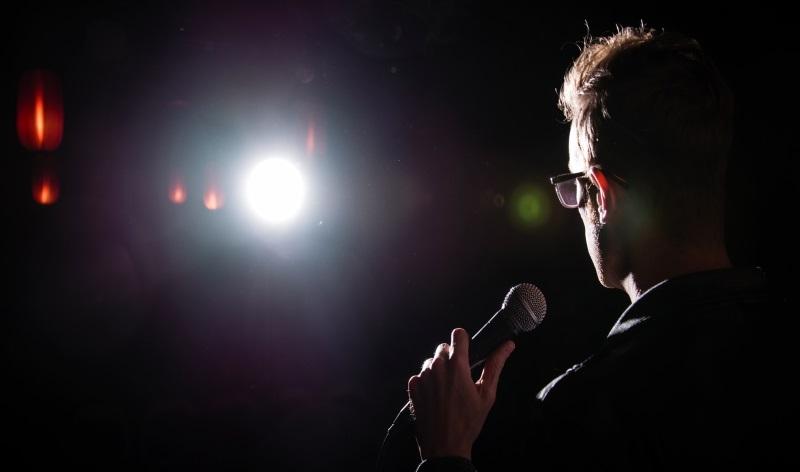 CIAP UCAB dictará diplomado para humoristas