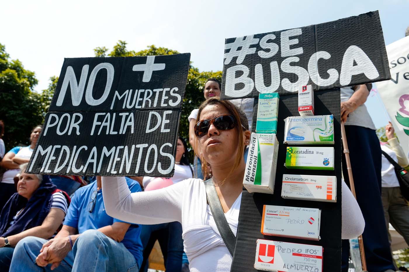 Red de servicios de salud de orientación cristiana pide activar plan de emergencia humanitaria en Venezuela