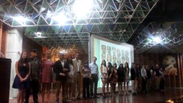 La UCAB otorgó becas de postgrado a sus mejores estudiantes