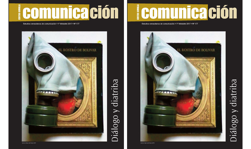 """Diálogo y diatriba en el nuevo número de la revista """"Comunicación"""""""