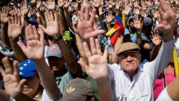 Frente al voto obligado anticonstitucional