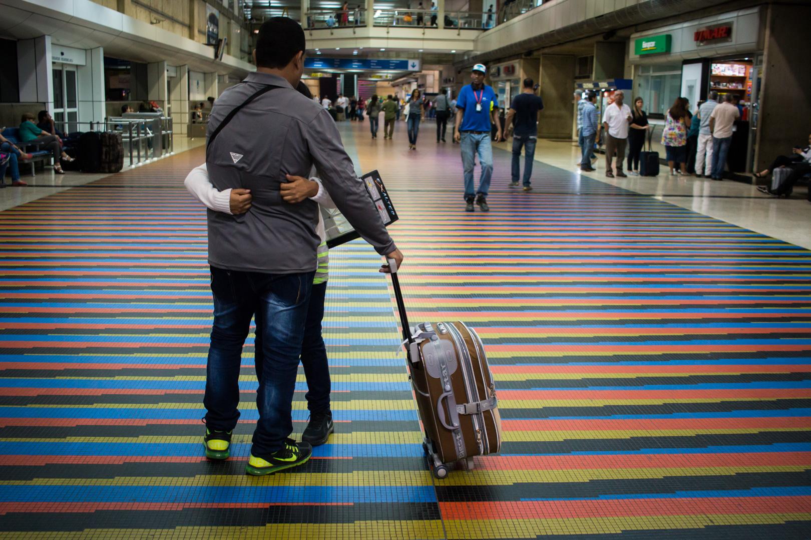 La UCAB ofrecerá curso sobre migración y políticas públicas
