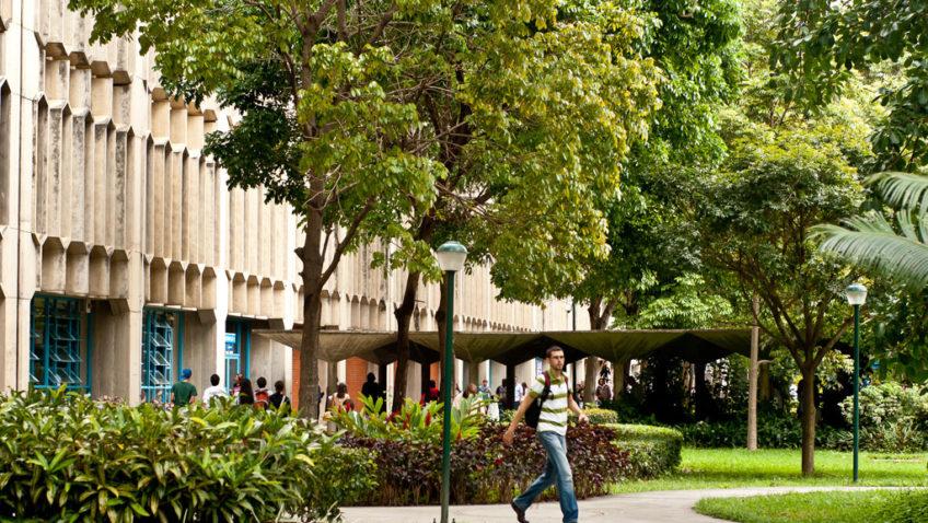 Suspendidas todas las actividades en la UCAB este 10 de julio