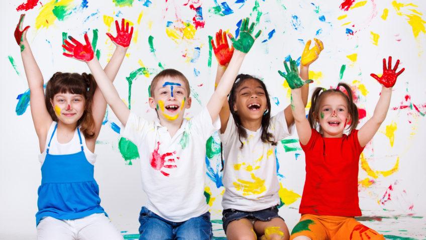 Se acerca el plan vacacional infantil de la UCAB