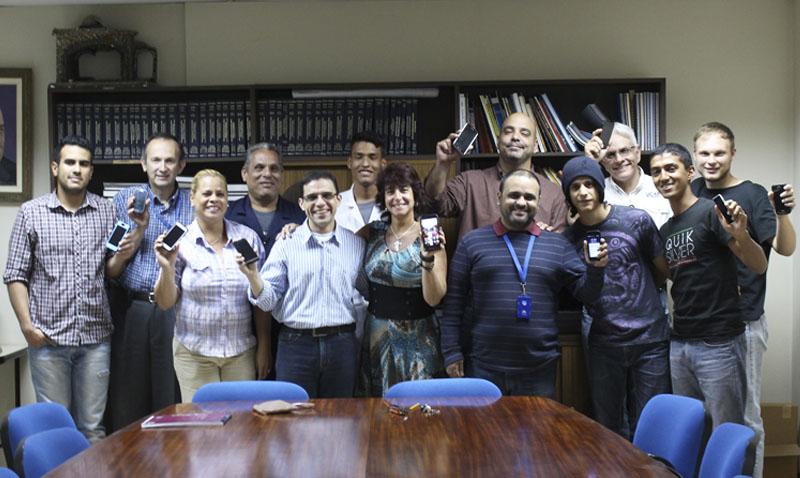 El concurso «Recarga la UCAB» ya tiene ganadores