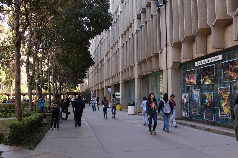 Consejo Universitario publicó normas que regirán durante período académico 2017-2018