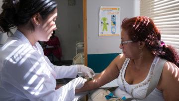 #ContigoEsPosible seguir llevando salud de calidad a las comunidades