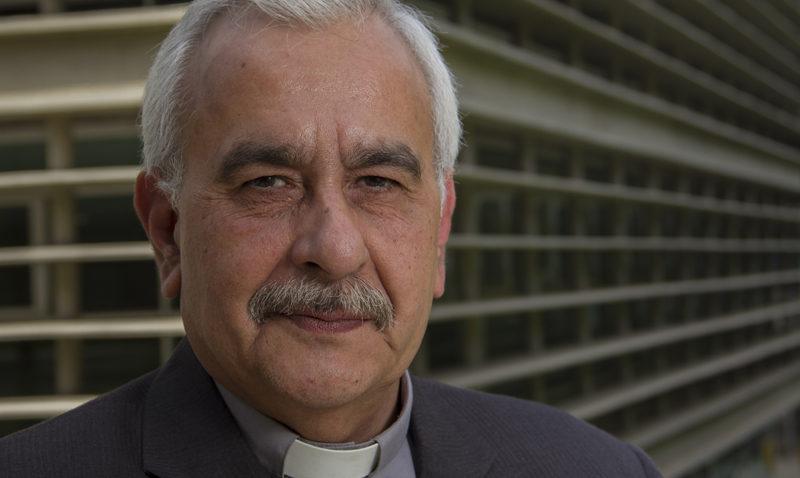 Francisco Virtuoso: «Se ha consumado un golpe contra la democracia»