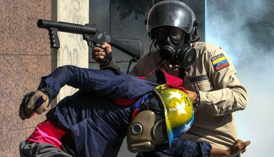 ONU pide al gobierno cesar inmediatamente detenciones y juicios militares a manifestantes