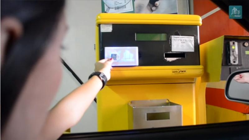 Se realizará jornada especial de venta de calcomanías para el pago del estacionamiento