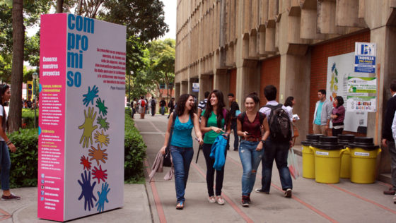 Día Internacional de la Paz: Opinan los estudiantes (#Video)