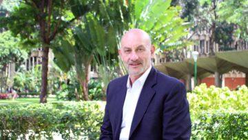 Gustavo Longo: Existe un divorcio entre la gestión pública y las necesidades de la gente