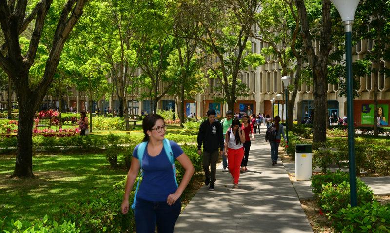#ConoceLaUCAB: Breve guía práctica para nuevos ucabistas